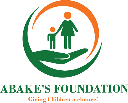 Abake's Foundation Logo